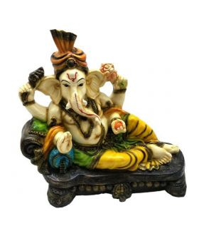 Prathmesh Ganesha Big Size Idol Mould