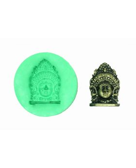 Kali Amman Temple Mould