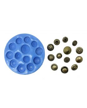 Jollity Studs Mould Pad
