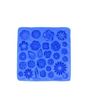 Crafters Choice Floral Mould Pad