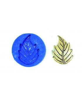 Tropical Leaf Pendant Mould