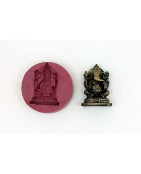Omkara Ganesha Temple Mould
