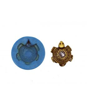 Tortoise Multipurpose Pendant Mould