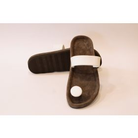 FAG1001 Leather Sandal