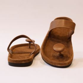 FAG1006 Leather Sandal
